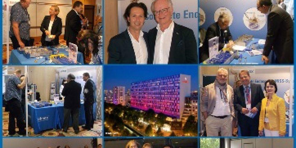 joimax® at the WCMISST congress in Paris
