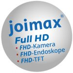 Full HD button, joimax, Kamera, Endoskope, TFT, Monitor, Endoskopie Geräte