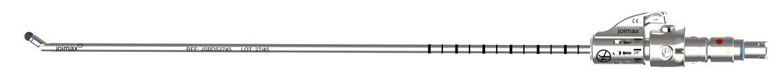 interlaminärer zugang, endoskopische wirbelsäulenchirurgie, vollendoskopisch, endoskopische Systeme, Shirll deflector Shaver Blade