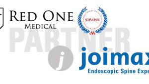 Endoskopische Wirbelsäulenchirurgie, Endoskopie, Endoskopische Geräte, Endoskopiesche Methoden, Vollendoskopische minimal-invaisve Wirbelsäulenchirurgie, Red One, US Navy, Veteran, Aktive US Streitkräfte, joimax
