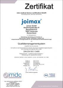 joimax-qualitaetsmanagement-din-zertifikat-2013-2018