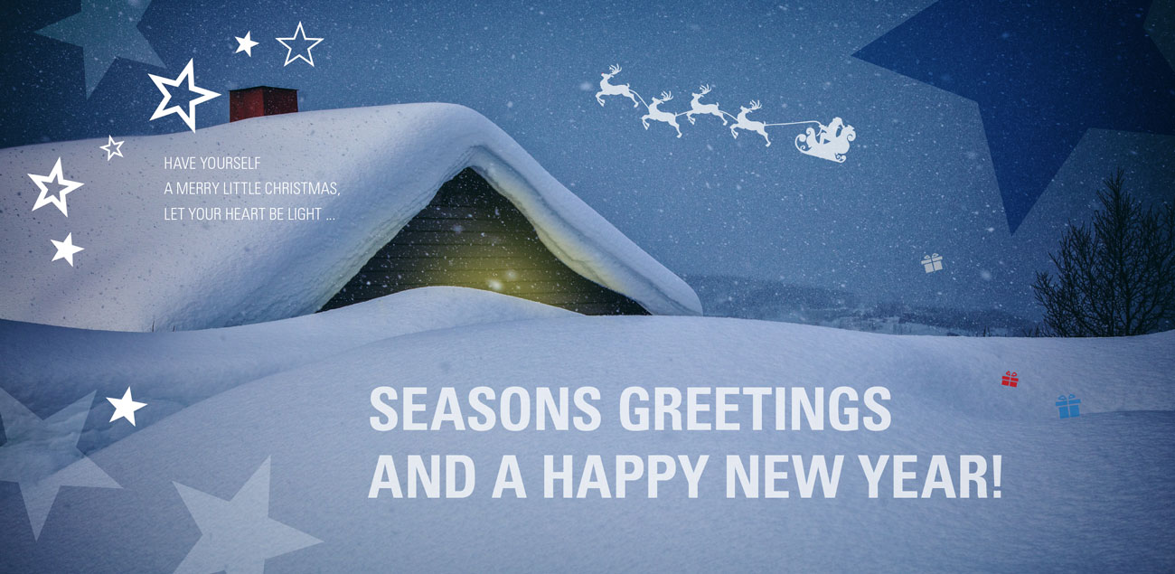 joimax wishes a wonderful time ans a happy new year and sends seasons greetings to all people