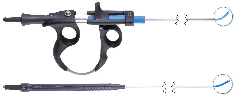 HD Vaporflex legato probes