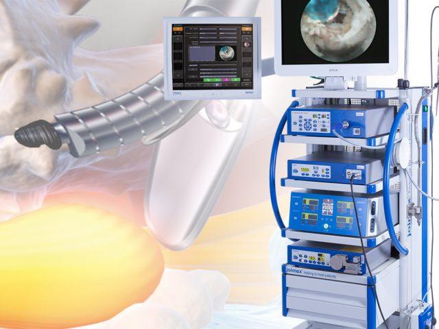 Endoscopic Devices