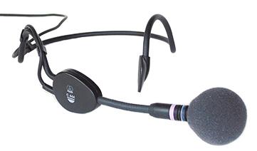 Vitegra®3 headset