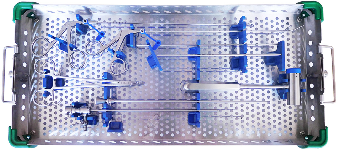 intENTS instruments tray