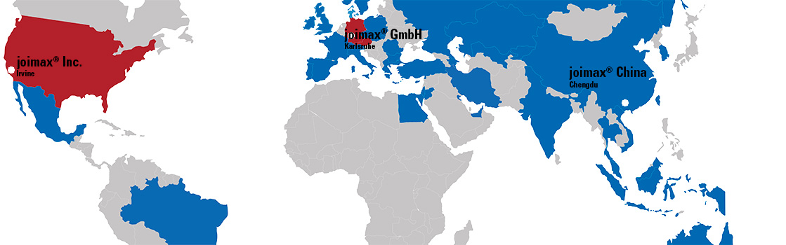 joimax inc - Globally cross-linked structures endoscopic