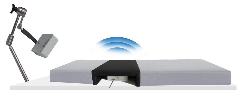 IntracsPatientMapperHoldingArmORTablepadjoimax Joimax - Or table pads