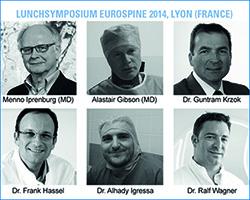 EUROSPINE_Lunchsymposium